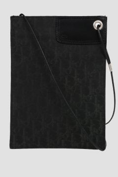 Leather Pochette