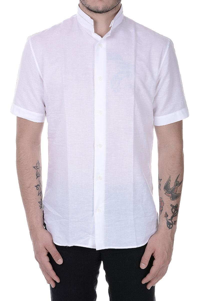 dior men short sleeves mixed linen shirt spence outlet. Black Bedroom Furniture Sets. Home Design Ideas