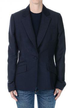 CHRISTIAN DIOR Mohair Wool blend Blazer