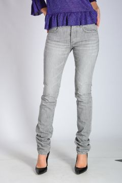 16cm Low Waist Jeans