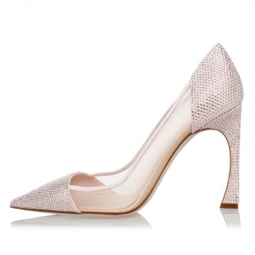 Pumps DESIR with Swarovski