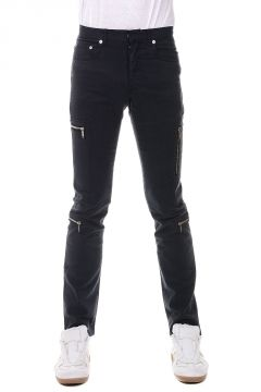 Cotton Blend Jeans 19 cm