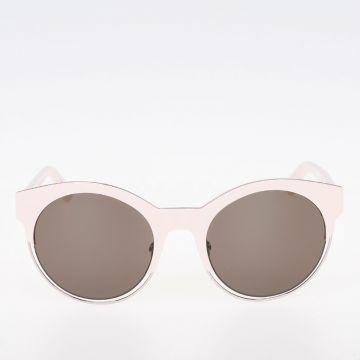 DIORSIDERAL Round Sunglasses