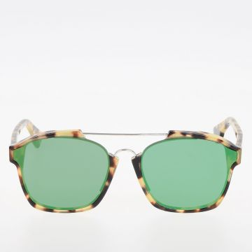 DIORABSTRACT Tortoiseshell Sunglasses