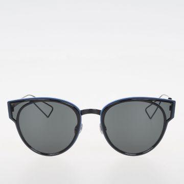 DIORSCULPT Cat-eye Sunglasses