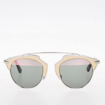 DIORSOREAL Cat-eye Sunglasses