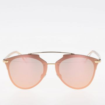 DIORREFLECTEDP Aviator Sunglasses