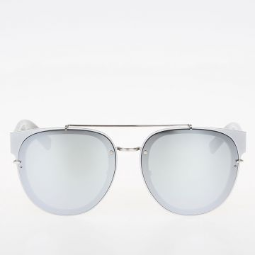 DIOR HOMME BLACKTIE Mirrored Sunglasses