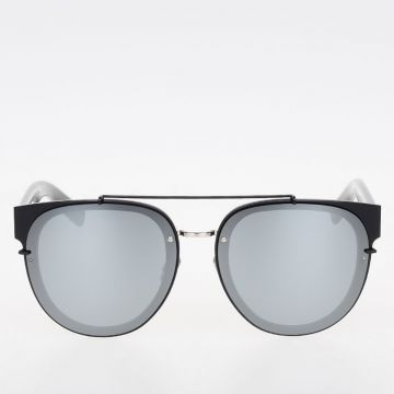 BLACKTIE Mirrored Sunglasses