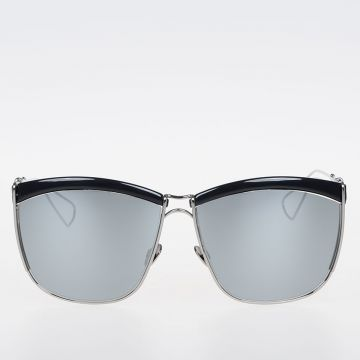 DIORSOELECTRIC Aviator Sunglasses