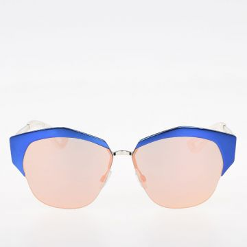 DIORMIRRORED Cat-eye Sunglasses