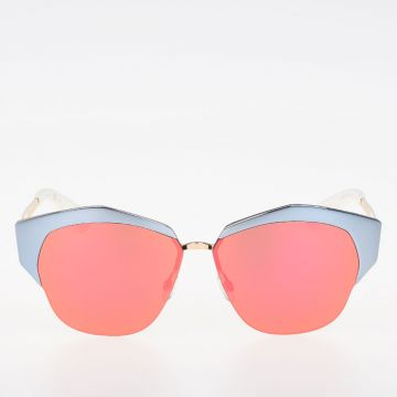 DIORMIRRORED Cat-eye Sunglasses