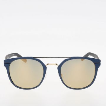 DIOR HOMME AL13.5 Round Sunglasses