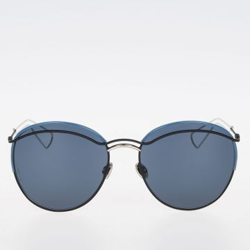 DIOROUND Aviator Sunglasses