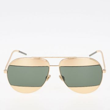 Aviator SUNGLASSES DIORSPLIT1