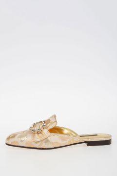 Jaquard JACKIE Slippers