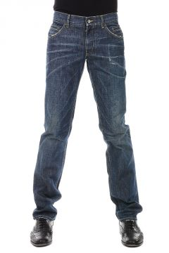 Jeans in Cotone 19 cm