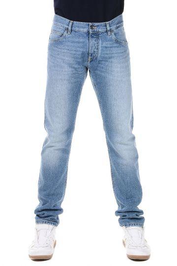 Jeans in Misto Cotone 17 cm