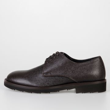 Scarpe Derby BRAMANTE in Pelle