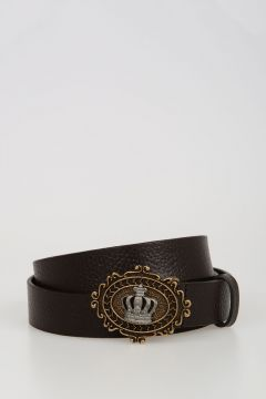 28mm Leather Belt