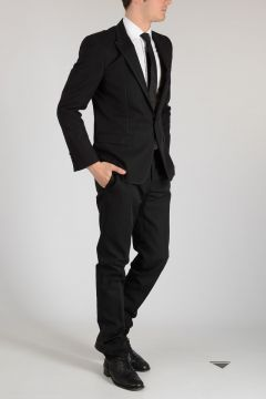 Linen and Cotton Suit