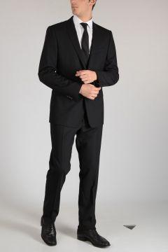 Virgin Wool Suit