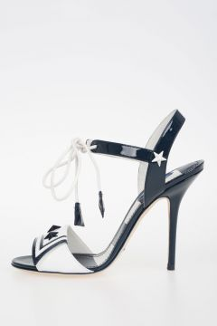 Patent Leather KEIRA Sandals