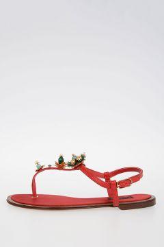 Leather STROMBOLI Sandals