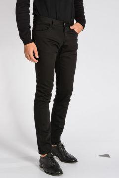 14 GOLD 16 cm Cotton Blend Jeans