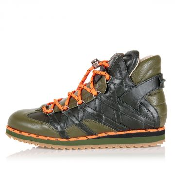 "Sneakers ""CAMBOGIA"" in tessuto"
