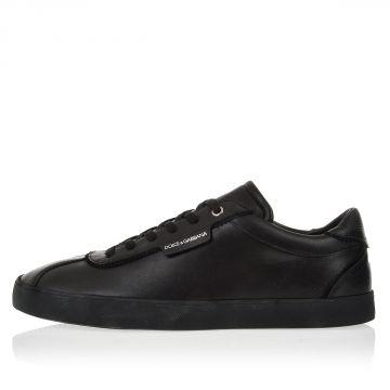 Sneakers in Nappa