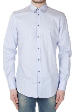 Camicia GOLD Fit in Cotone Stretch