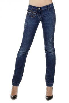 16 cm Denim Jeans