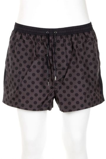 Shorts Mare a Pois