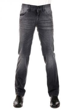 Jeans in Denim Dark Wash 21 cm