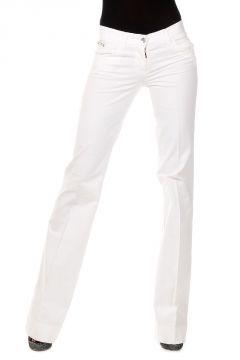 Jeans a Zampa in Denim 27 cm