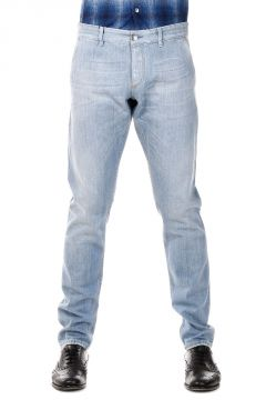 Jeans in Cotone 17 cm