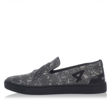Sneakers AMORE Slip On a Fantasia