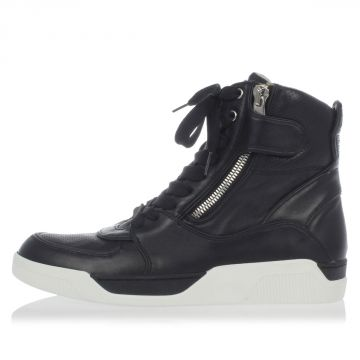 Leather BENELUX High Sneakers