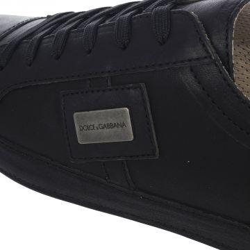 Sneakers REGNO UNITO In Pelle