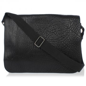 Cross body Business Leather Bag