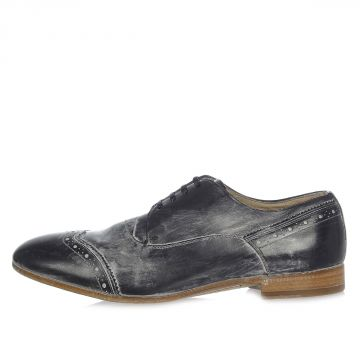 Leather MARMORINO Derby Shoes