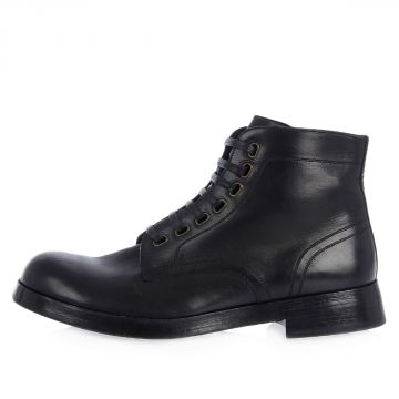 Leather SAN PIETRO Ankle Boots