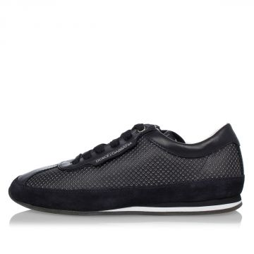 Sneakers USLER in Pelle