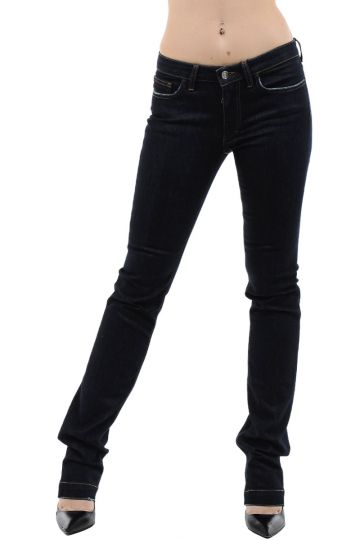 Jeans SLIMMY In Denim Stretch 16 cm