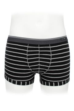 Striped stretch Cotton Boxer