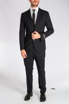 Stretch Virgin Wool SICILIA Suit