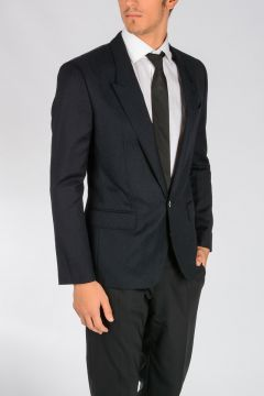 SICILIA Virgin Wool Blazer