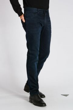 Jeans 14 GOLD in Denim di Cotone 18 cm