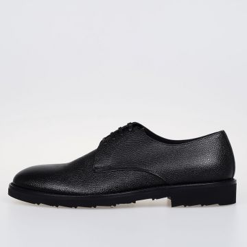 BRAMANTE Leather Derby Shoes